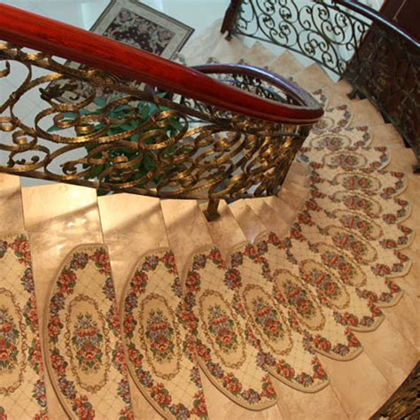 tread pattern in spanish stair pads carpet treads cheap traditional x in stair