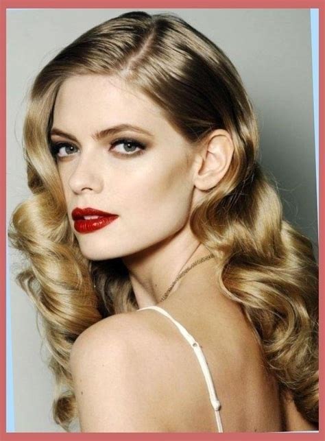 roaring 20s long hairstyles 20 inspirations of twenties long hairstyles