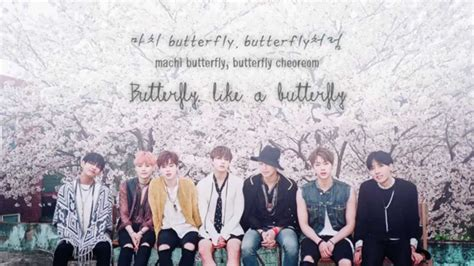 download mp3 bts butterfly free bts 방탄소년단 butterfly short ver han rom eng lyrics