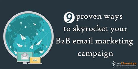 52 ways to skyrocket your sales career the next level workbook books 9 proven ways to skyrocket your b2b email marketing caign