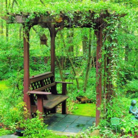 diy trellis arbor 21 brilliant diy backyard arbor ideas