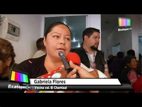 Lu Stop Avanza dos liconsas m 225 s para ecatepec