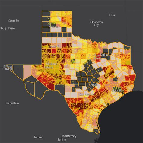 fracking texas map texas s bluedaze fracking news
