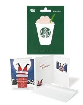 Starbucks Gift Card Through Email - free 10 amazon promotional credit with 50 starbucks and