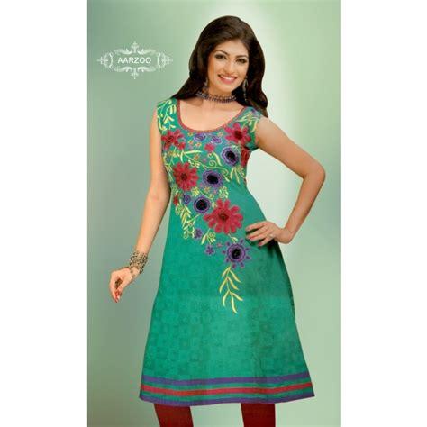 kediya pattern kurti resham embroidery work cotton kurti long kurtis