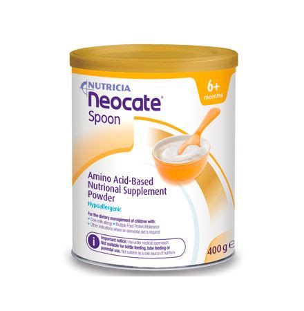 Neocate 400 Gr health