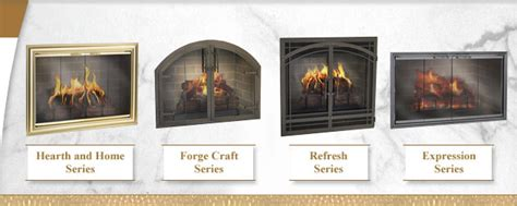 Fireplace Toledo Ohio by Fireplace Doors And Screens Country Hearth Toledo Ohio
