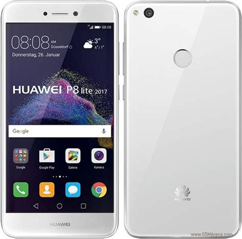 Baru Hp Huawei P8 harga huawei p8 lite 2017 spesifikasi agustus 2017