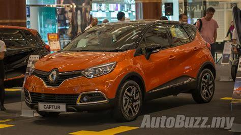 renault malaysia renault malaysia s turbocharged b segment crossover to