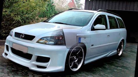 Opel Astra G by Opel Astra G Tuning Avto Tuning