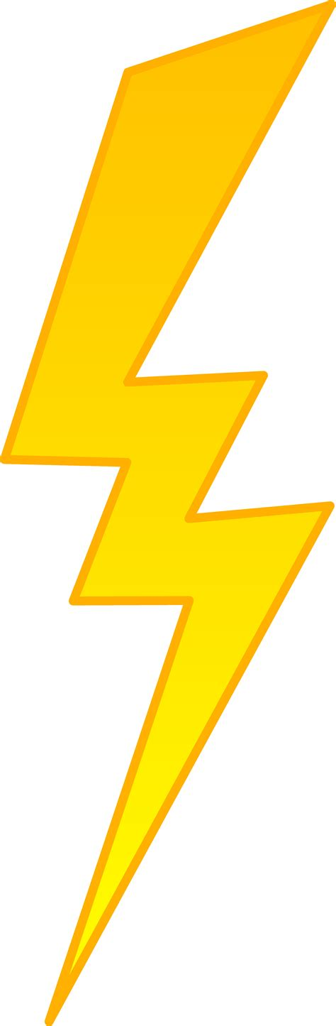 Lightning Bolt Character Free Lightning Bolt Clipart Pictures Clipartix