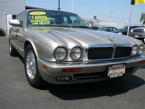 all car manuals free 1997 jaguar xj series security system 1997 jaguar xj series pictures cargurus