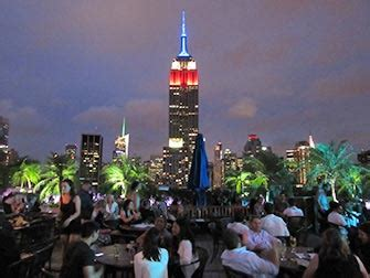 best roof top bars new york the best rooftop bars of new york newyorkcity uk