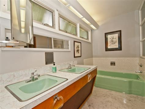 Mid Century Modern Bathroom Design by 20 Stylish Mid Century Modern Bathroom Designs For A