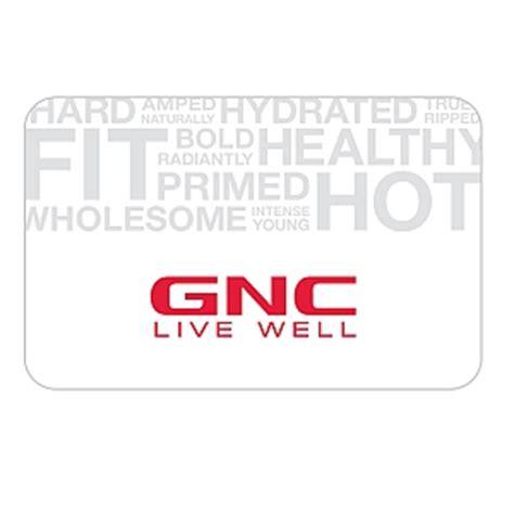 Gnc Gift Card - sell gift cards mesa chandler tempe gilbert