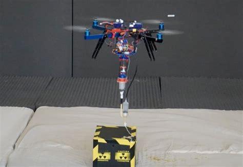 come costruire un drone volante drone volante e stante 3d un ibrido ispirato dalla