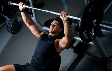 how to lift more weight on bench press 12 reasons you should lift weights active