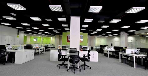 office pictures open office area design yatra