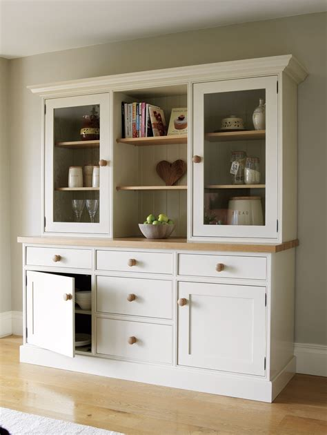 triple kitchen dresser kitchen furniture
