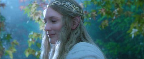 film fantasy tipo signore degli anelli galadriel wikipedia