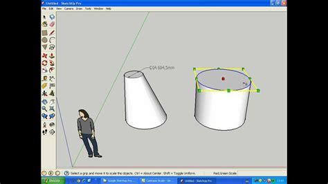 layout sketchup para que sirve tutorial sketchup 02 escalado y acotaci 243 n youtube