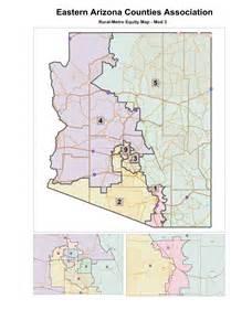 eastern arizona map mapping proposals