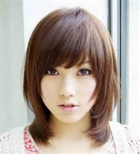 Galerry hairstyle 2017 wanita korea