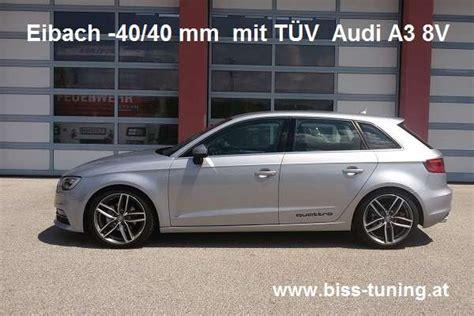 Audi A6 4f Eibach Federn by Audi Seat Skoda Vw Tuning Eibach Federn 30 Mm Bis 50 Mm