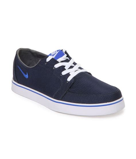 nike casual shoes for nike blue canvas casual shoes price in india buy nike