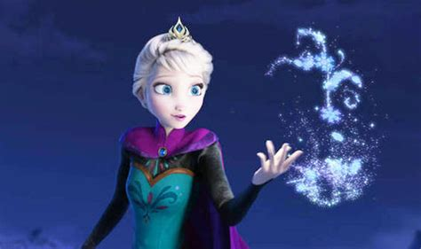 elsa gallery film is elsa going gay and getting a girlfriend in frozen 2