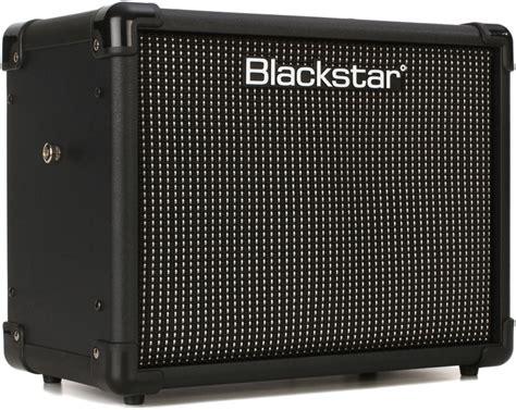 Lifier Gitar Blackstar Idcore10v2 Id 10 V2 blackstar id 10 v2 2x5 watt 2x3 quot stereo combo