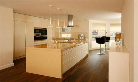 moderne küchen mit insel moderne k 252 che mit kochinsel www kuechenportal de