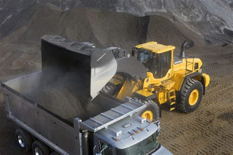 volvo construction equipment mining technology mining news  views updated daily