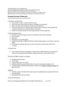 Term Paper Template best photos of history research paper outline template