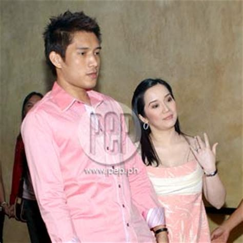 Seeks Separation by Kris Aquino Seeks Separation From Yap Pep Ph