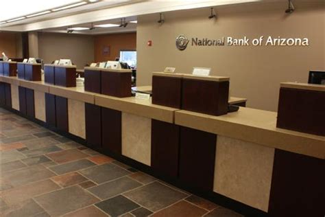 Bank Teller Desk by Banking Retail Institutional Casework Arizona New