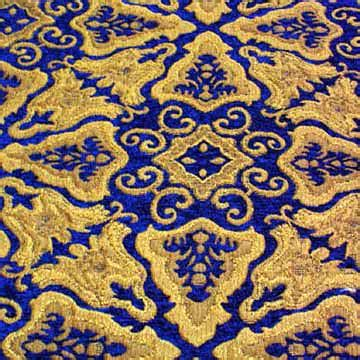 jacquard design meaning polyester and viscose blend jacquard
