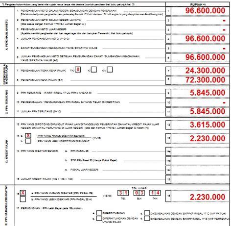 tarif ptkp pph 21 tahun 2015 cara menghitung pph 21 tahun 2015