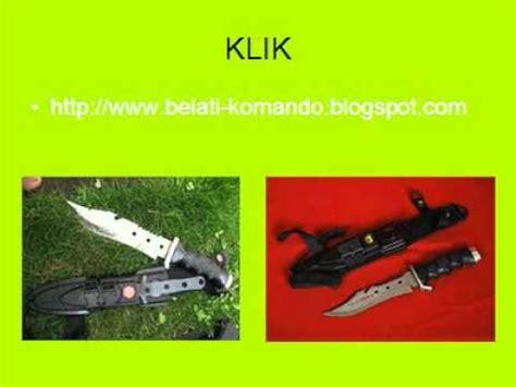 Jual Pisau Komando Jakarta jual aneka pisau komando satpam security bediler