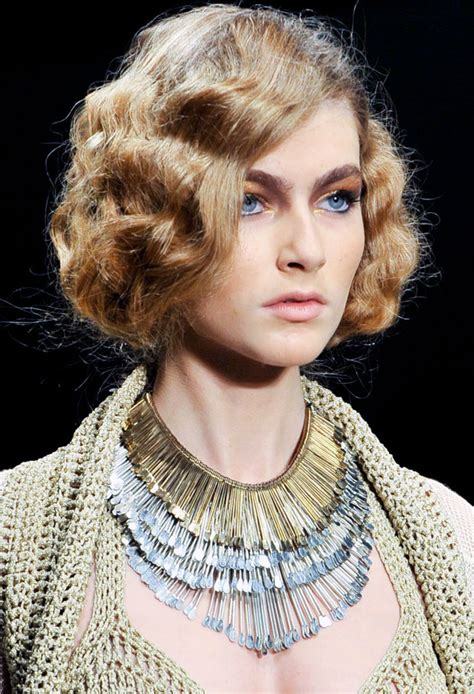 Flapper Hairstyle Gel Hair by 6 Steps To Creating A Modern Day Flapper Retro Hairstyle