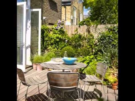 Patio Gardening Ideas Small Small Patio Garden Ideas