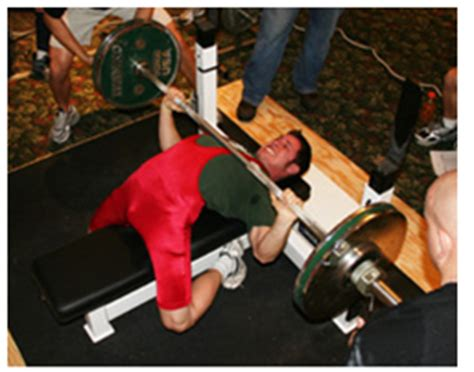 bench press arch 3 simple tweaks that can add 20 pounds to your bench