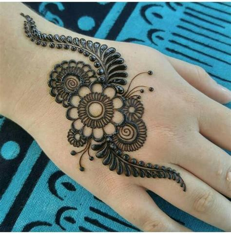 30 new and gorgeous mehndi designs for 2018 to try out