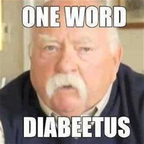 Wilford Brimley Diabeetus Meme - my main man the diabetus guy hillbilly deluxe pinterest the o jays