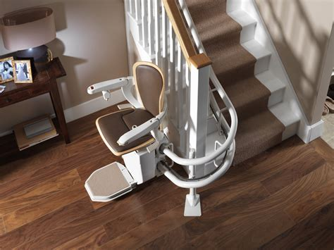 curved stair lifts stair lift stannah stairlifts in cornwall