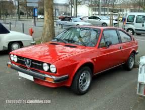 Alfa Romeo Sprint by 1979 Alfa Romeo Sprint Information And Photos Momentcar