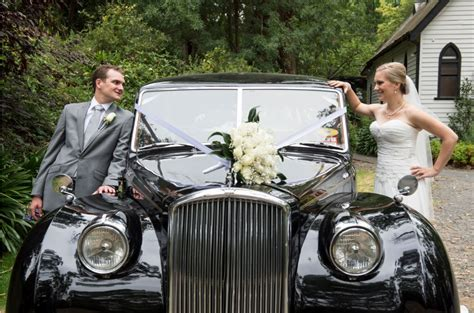 Wedding Cars Yarraville by Road Classic Car Hire Wedding Cars Yarraville