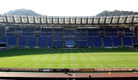 ingresso tribuna monte mario stadio olimpico lo stadio dell as roma insideroma