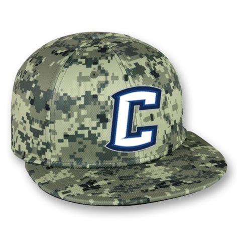 cu baseball digital camo hat lawlor s custom sportswear