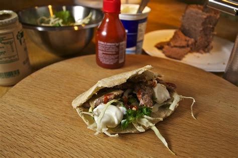 come fare il kebab in casa cose mai viste il kebab in casa dissapore